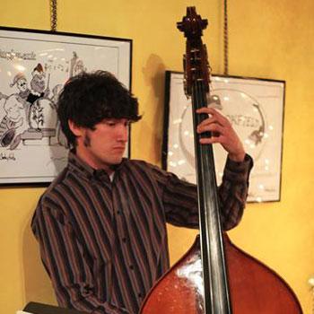 Dan Lopatka, bass